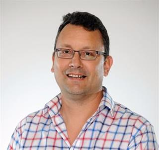 Chris KingCompany Director and CFO